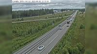 Sodra Ljunga: Ljungby S�dra (Ljungby S�dra norrut) - Dagtid