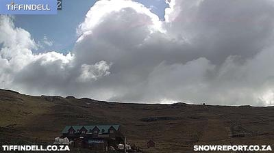 Tageslicht webcam ansicht von Senqu Local Municipality › North: Tiffindell Ski Resort