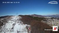 Krushevo › North: Ski center Stanic ( Ски центар Станич) - El día