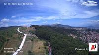 Krushevo > North: Ski center Stanic ( ??? ?????? ??????) - Jour
