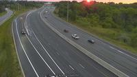 St. Catharines: QEW near Martindale Avenue - Actuelle