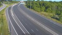 St. Catharines: QEW near Martindale Avenue - Jour
