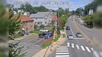 Fort Barnard Heights: S. GLEBE RD. AT SHIRLINGTON RD - Current
