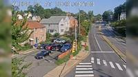 Fort Barnard Heights: S. GLEBE RD. AT SHIRLINGTON RD - Day time