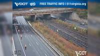 East Falls Church: I- - MM - EB - East of US- Overpass - Actuales