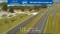 Chesapeake: VA- & Stateline - El día