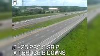 Tampa: CCTV I- . SB - Dia
