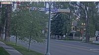 Aspen: ColoradoWebCam.NetAspen WebCam Main St and rd - Mountain Lodge Down Valley - WebCam - Jour