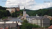 Javornik › South-West: Základní škola Javorník - El día