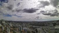 Ipiranga: Hotel Ouro Minas - Day time