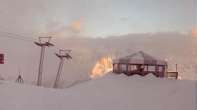 Gandegg Gletscherbar