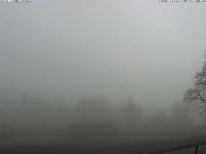 Hinwil: Zürichsee - Glarus Alps