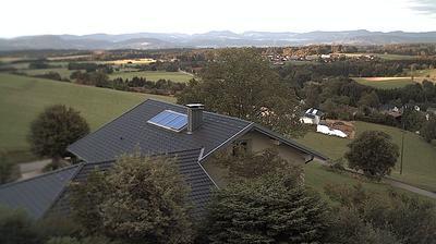Thumbnail of Goerwihl webcam at 2:14, Jan 19