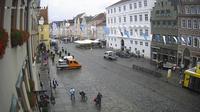 Landshut: Landshuter Altstadt - El día