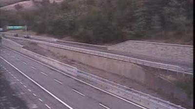 Tageslicht webcam ansicht von Serraglio: A1 Pian del Voglio