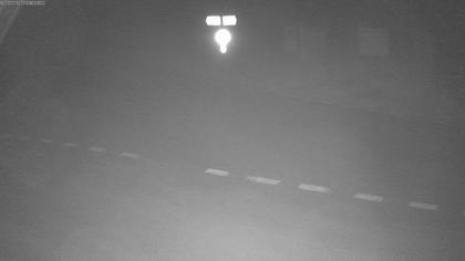 Rüschegg: Langlauf-Zentrum Gantrisch Schutzhütte