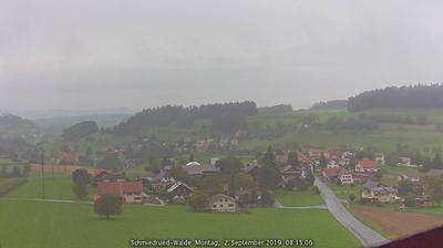 Schmiedrued-Walde: Gemeinde