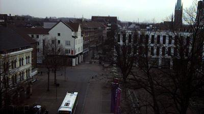 Vignette de Qualité de l'air webcam à 2:06, janv. 20