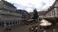 Goslar: Schuhhof - Day time
