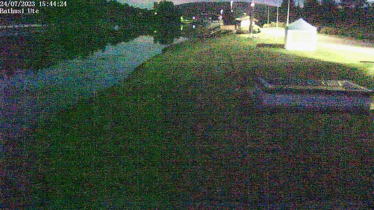 Webcam Skarnes: Slåstad Vannskiklubb − sjø