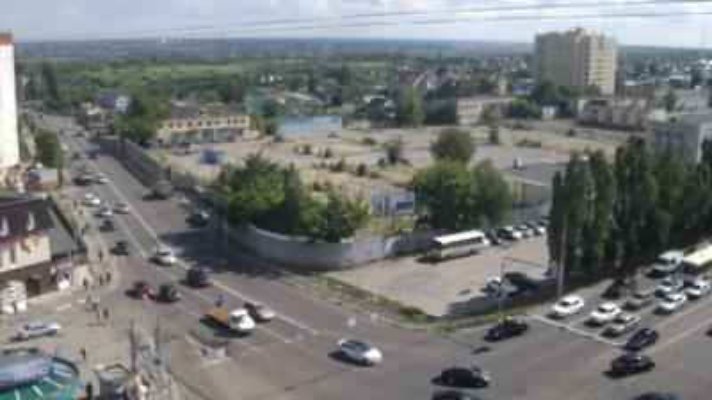 Webcam Коровино: Перекрёсток пр-та Победы и ул.Механизато