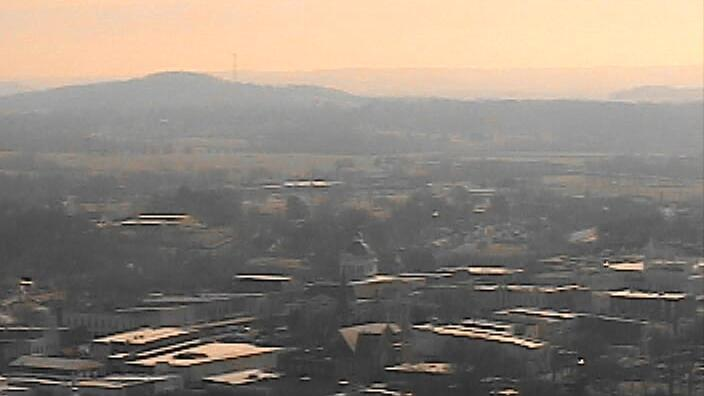Webcam Pulaski: TowerCam