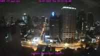 Bangkok: Sathorn North East - Current