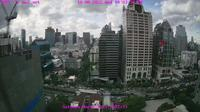 Bangkok: Sathorn North East - Aktuell