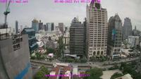 Bangkok: Sathorn North East - Actual