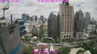 Bangkok: Sathorn North East - Day time