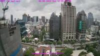 Bangkok: Sathorn North East - Dia