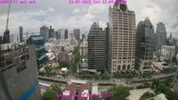 Bangkok: Sathorn North East - Jour