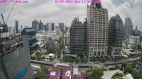 Bangkok: Sathorn North East - Overdag