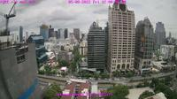 Bangkok: Sathorn North East - El día
