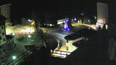 Gambar mini Webcam Cesana Torinese pada 4:08, Mei 10