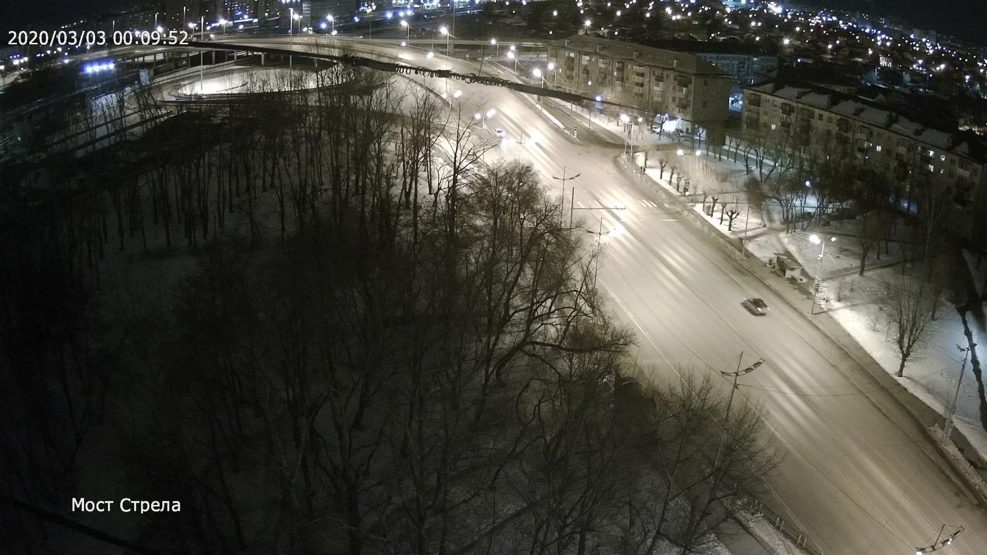 Webkamera Tyumen: Стрела