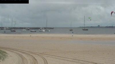 Melbourne Huidige Webcam Image