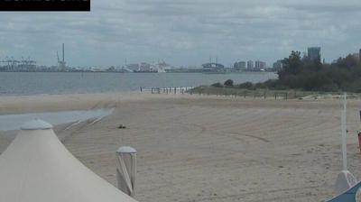 Melbourne Daglicht Webcam Image