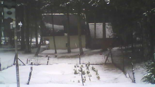 Webcam Studeno: Prekornica