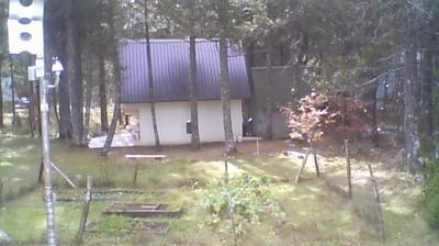 Vue webcam de jour à partir de Studeno: Prekornica