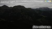 Konigssee: Hagengebirge - Funtenseetauern - Recent