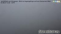 Konigssee: Hagengebirge - Funtenseetauern - Overdag