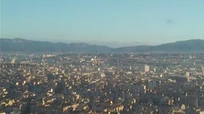 Webcam Marseille 02: Marseille-Vue en direct