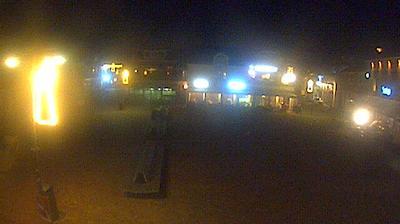 Webkamera Egmond aan Zee: Voorstraat − Zuiderstraat − Pomppl