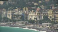 Nice › West: Le Negresco - Jour