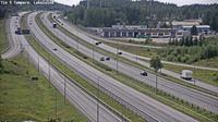Tampere: Tie - Lakalaiva - Helsinkiin - Overdag