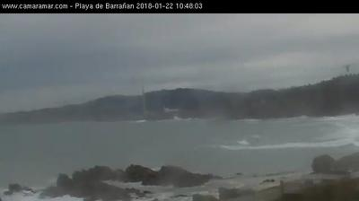 Webcam Arteixo: Playa de Barrañan str