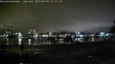 Vignette de Qualité de l'air webcam à 9:58, janv. 24