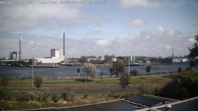 Ijmuiden Daglicht Webcam Image