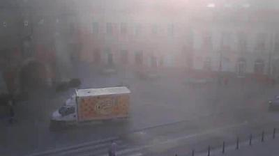 Webcam Lublin › South: Hotel Europa****